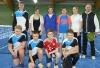Jugend im Training Frühjahr 2016