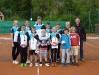 Jugend Vereinsmeisterschaft 2015